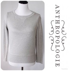 ANTHROPOLOGIE Guest Editor Knit Top Sz XS $98!